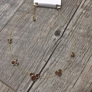 Jewelry - Mickey Mouse Necklace